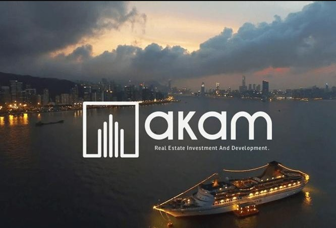 Scenario  by Akam Developments