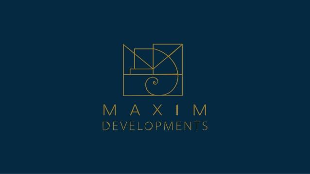 شركة ماكسيم للتطوير العقاري