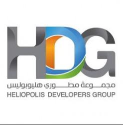 HELIOPLIS DEVELOERS GROUP