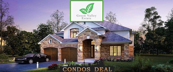 Green Valley Development