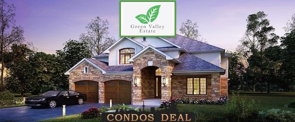 Green Valley Development