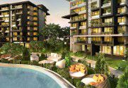 Apartments for sale in The Capital Way