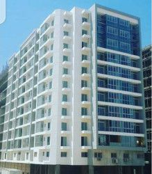 Real estate form in Degla Towers compound Nasr City