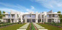 Townhouse in Al Maqsad New Capital