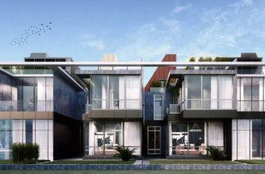 شقة في كمبوند بلوم فيلدز القاهرة الجديدة