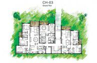 Master plan for Chalet in Majada