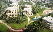 للبيع دوبلكس في كمبوند تاج سلطان بمساحة 238 متر