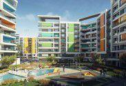 شقة في الموندو العاصمة الجديدة