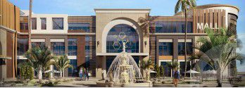 Office for sale in Catalan Mall