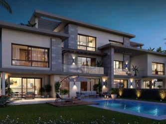 Villa in Swan Lake North Coast