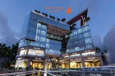 Office For Sale In The Venue Mall