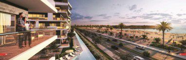Apartments for sale in The Pearl New Mansoura