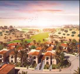 Design villas in Uptown Cairo New Cairo