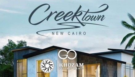 Apartment for sale in Creek Town