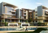 Apartments in La Mirada Mostakbal City