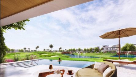 Apartments in Golf Porto Cairo Compound