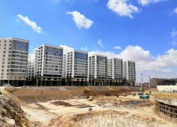 Real estate in Degla Towers, Nasr City
