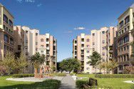 Apartments for sale in Al Maqsad New Capital