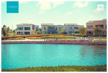 شاليهات 183 متر للبيع في قرية مراسي