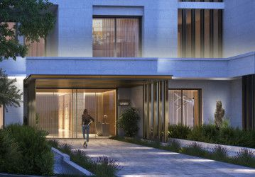 Villa for sale in Katameya Creeks