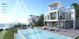 Villa 446 meters for sale in IL Monte Galala