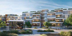Apartment for sale in Vye Sodic