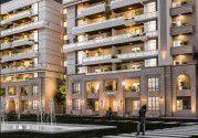 شقة في كمبوند زافاني العاصمة الجديدة