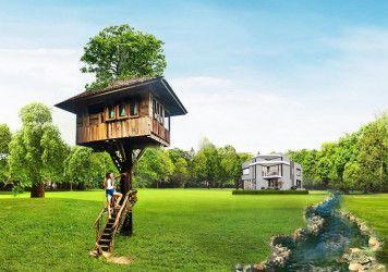 وحدات سكنية في ذا كانيون المستقبل سيتي