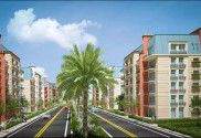 Apartment with Garden in Neopolis Mostakbal City.