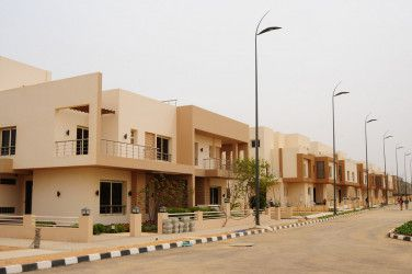 Unit Prices in Grand Heights Compound