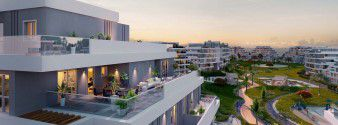 properties for sale in sky condos new cairo