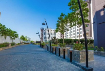 Apartments for sale in Porto New Cairo 143 meters