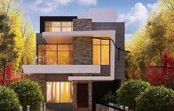 Separate Villas in Midtown Solo New Capital