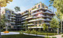 For Sale an Apartment of 106m Ground Floor With Garden in Il Bosco City