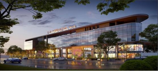 Medical Units at La Merada Plaza Mall