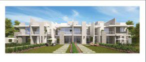 Twin House with area 412m² in Al Maqsad