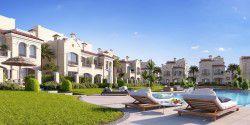 Villas in La Vista City New Capital