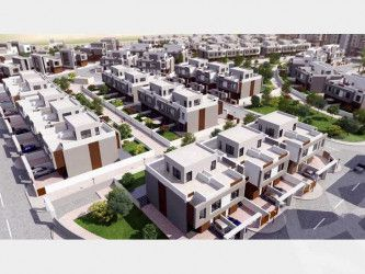 Properties for sale in Bleu Vert New Capita