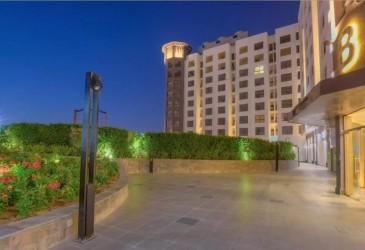 Apartments for sale in Porto New Cairo 140 meters