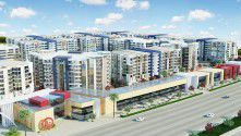 Commercial Units for Sale in Capital Hub 2 Mall
