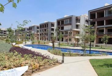 تفاصيل بيع شقة في كمبوند ميدتاون