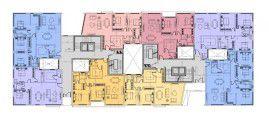 .شقق مساحة 135 متر حتي 150 متر في كمبوند ذا سيتي اوف أوديسيا