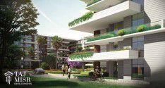 شقة 148 متر في كمبوند دي جويا