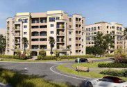 3 Bedrooms Apartment For Sale in Al Maqsad Compound