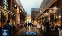 88m store for sale in Loft Capital Center