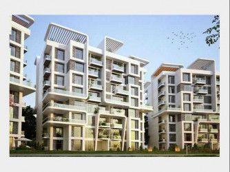 Apartment In Atika Compound
