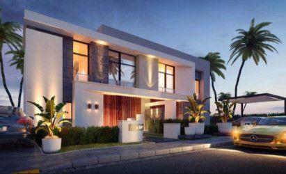 Twin House In Gaia North Coast 242m