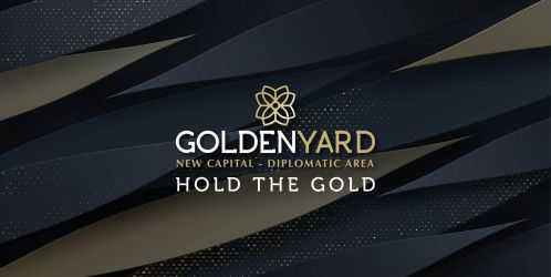 Golden Yard compound New Capital.