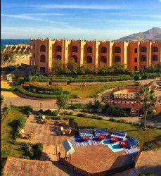 فندق مارينا وادي الدوم