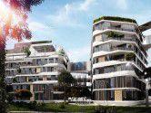 شقة في بلوم فيلدز مدينة المستقبل
